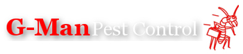 G-Man Pest Control